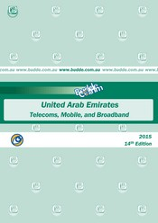 United Arab Emirates - Telecoms, Mobile and Broadband